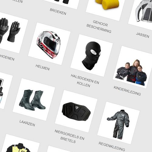 online winkel van Kommer Motors