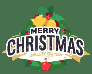 Fijne kerstdagen