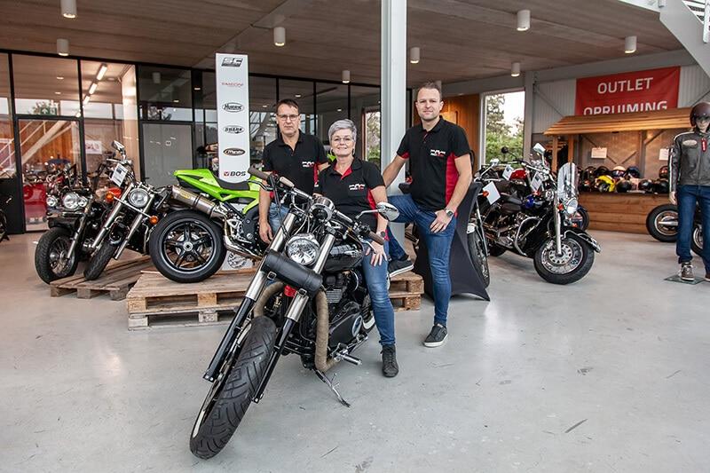 Team van Kommer Motors